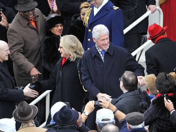 Bill Clinton kiếm gần 9 triệu USD mỗi năm nhờ diễn thuyết