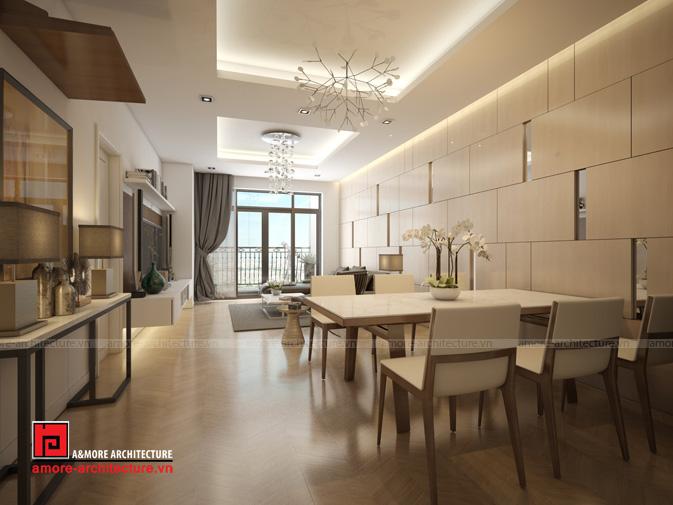 Lựa chọn nội thất cao cấp cho không gian sống