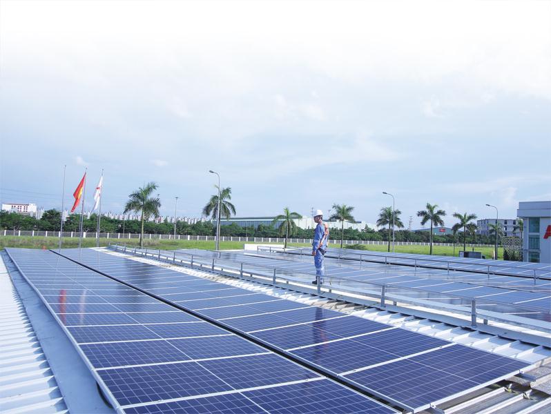 Kỷ nguyên 4.0: ABB cùng Việt Nam kiến tạo tương lai