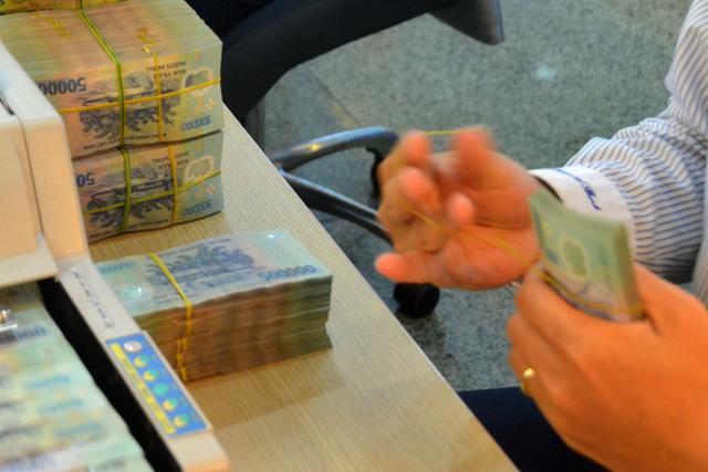 Bảo hiểm Tiền gửi Việt Nam có hơn 38.000 tỷ tạm thời nhàn rỗi