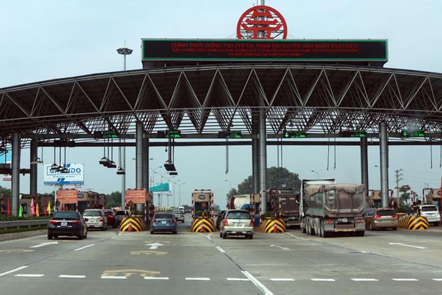 Phó Thủ tướng yêu cầu xử lý nghiêm hành vi gây rối tại trạm BOT