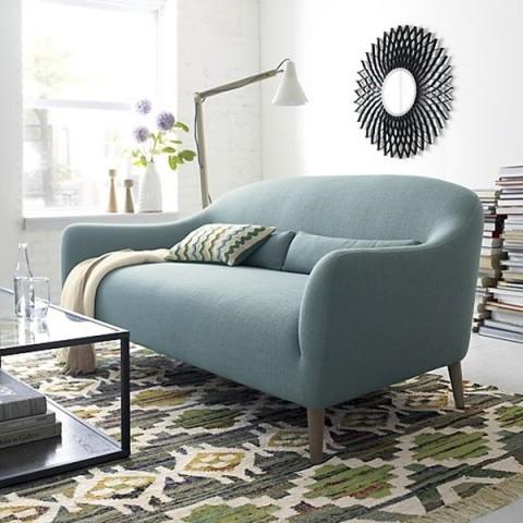 Chọn lựa sofa phù hợp cho phòng khách