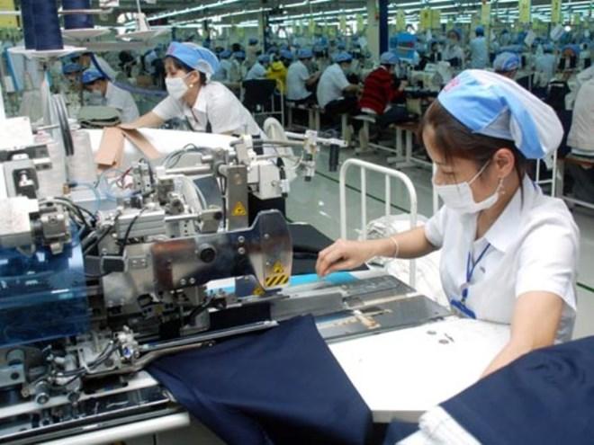 World Bank nâng dự báo tăng trưởng Việt Nam lên 6% trong năm 2015