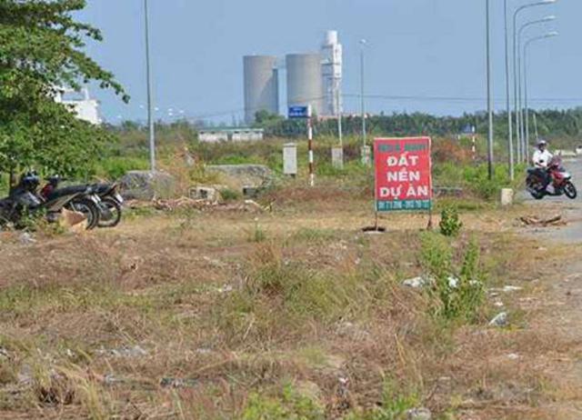Giá đất nền tăng nhanh: Có nên rót tiền tỷ đầu tư trong cơn sốt nóng?