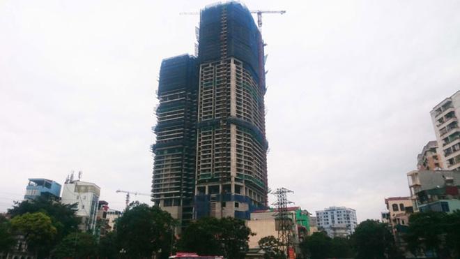 Quản lý chung cư ở Hà Nội