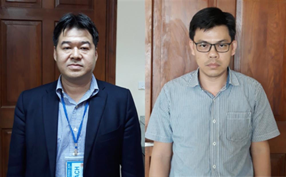 Khởi tố Chủ tịch Hội đồng thành viên Công ty Lọc Hóa dầu Bình Sơn