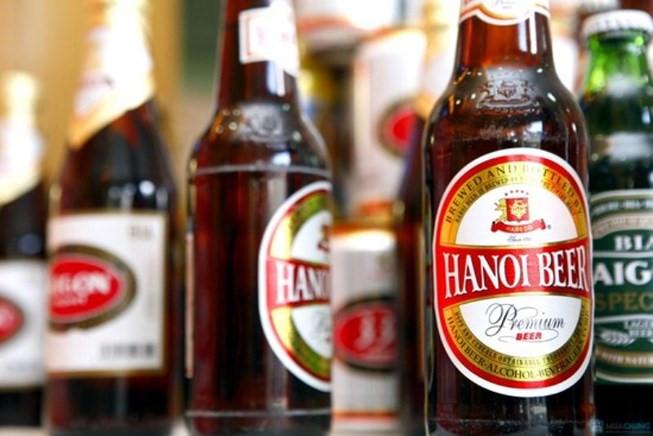 Habeco lên mục tiêu bán gần 500 triệu lít bia trong 2018