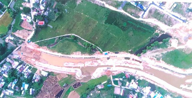Đà Nẵng: Lộ nhiều sai phạm tại hai dự án ở Hoà Liên, Hoà Vang