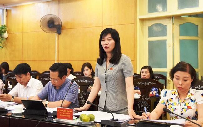 """19 dự án """"rùa bò"""", dính vi phạm ở Hà Nội: Yêu cầu tăng cường giám sát, thanh tra"""