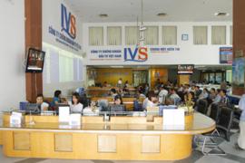 Vung tay cho vay mua chứng khoán, IVS bị phạt nặng