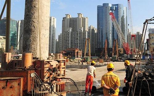 HSBC: Tốc độ phát triển toàn châu Á thật đáng thất vọng!
