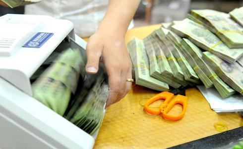 Nhà băng dè dặt kế hoạch lợi nhuận 2015