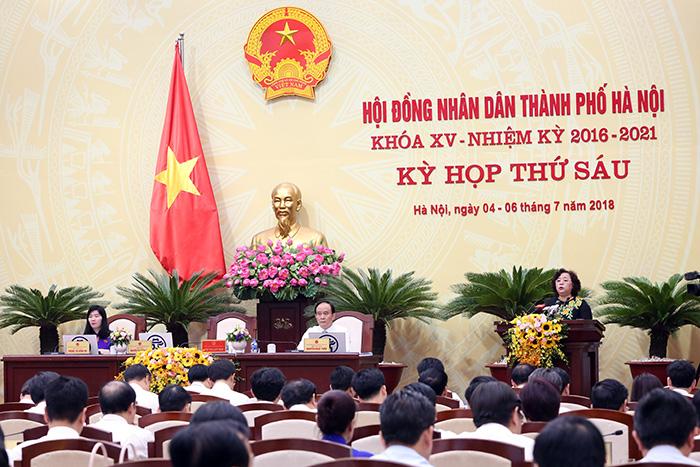 Hàng trăm chung cư Hà Nội chưa có ban quản trị: Sở Xây dựng nhận trách nhiệm