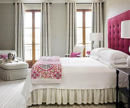 Những thiết kế phòng ngủ đơn giản mà vẫn đẹp