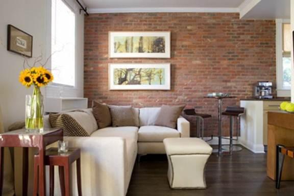 Những ý tưởng thiết kế cho phòng khách thêm ấn tượng