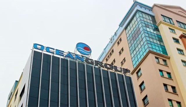 Ocean Group bán mảng chứng khoán, trả bớt nợ vay cho NCB và OceanBank