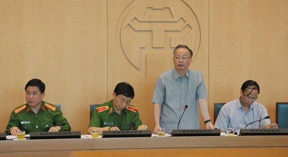 Hà Nội còn 29 chung cư vi phạm PCCC, đặc biệt có 15 công trình khó khắc phục