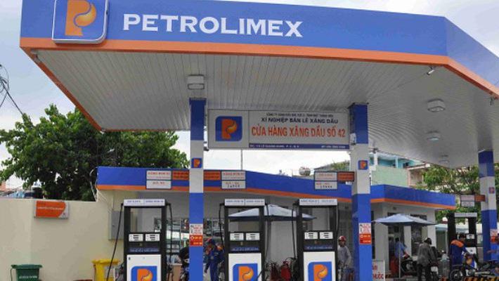 """""""Ông lớn"""" xăng dầu sụt giảm lợi nhuận vì đâu?"""