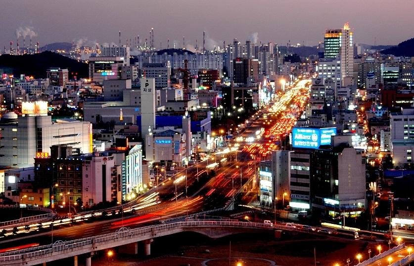 Thương mại Việt Nam - Hàn Quốc tăng gấp 55 lần sau 1 thập kỷ