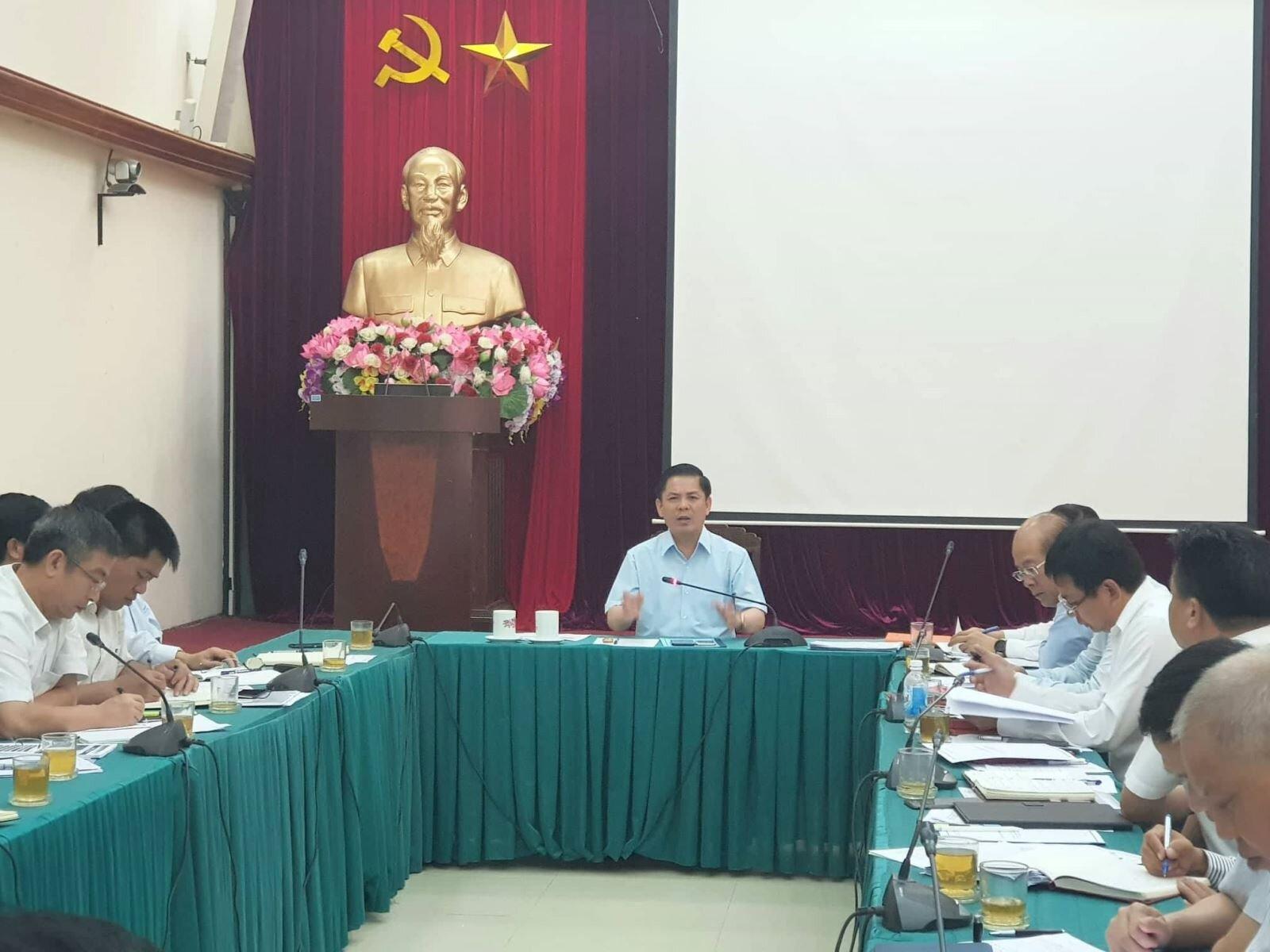 Đường sắt đô thị Cát Linh - Hà Đông sẽ chạy thử trong tháng 8