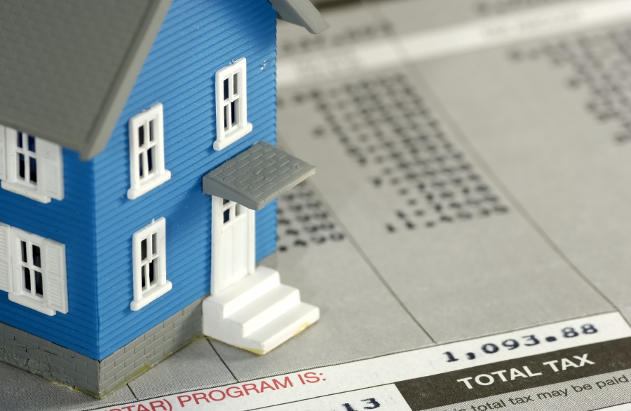 Đánh thuế tài sản: Dân còn nghèo, đừng viện nước ngoài thu thì ta thu!