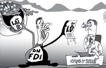 Phát hiện 20 doanh nghiệp FDI chuyển giá