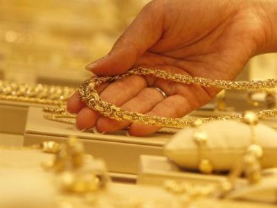 Giá vàng trong nước giảm ngược chiều thế giới