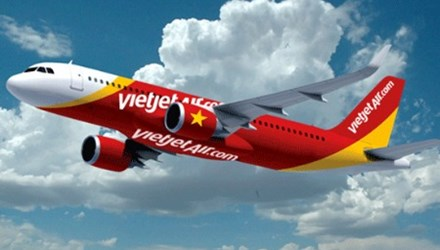 VietJet nói gì về máy bay đi Đà Lạt lại hạ cánh Cam Ranh?