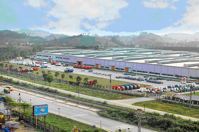 'Quả đấm công nghiệp' Nhà nước - VEAM lại sắp biến động nhân sự