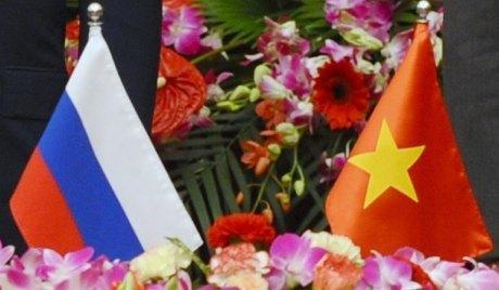Việt Nam đã đầu tư 2,5 tỷ USD sang Nga