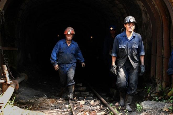 Thủ tướng quyết bán 25% cổ phần Nhà nước tại Tổng công ty Khoáng sản – Vinacomin