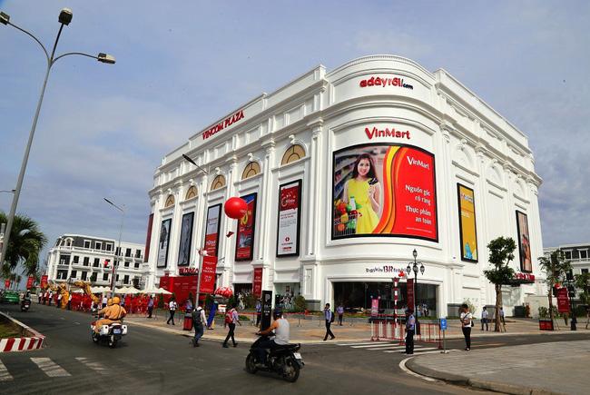Bà Mai Thu Thuỷ bất ngờ rời ghế Chủ tịch Vincom Retail sau 3 tháng