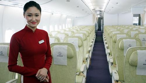 Nhà đầu tư chiến lược nước ngoài sẽ sở hữu 10-15% Vietnam Airlines