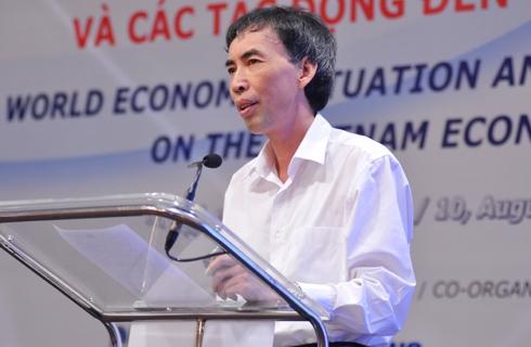 TS Võ Trí Thành: Hội nhập của Việt Nam khiến Nhật Bản cũng