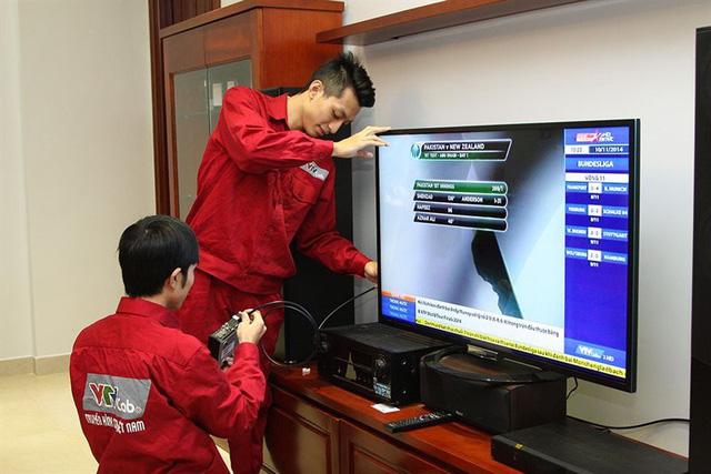 Bộ Công Thương yêu cầu VTVCab báo cáo vụ cắt kênh truyền hình không thông báo
