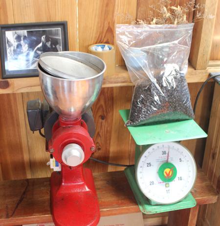 Cà phê Đà Lạt được đưa vào hệ thống cửa hàng Starbucks của Mỹ
