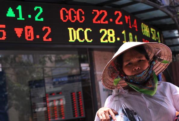 Chính phủ: Nợ công của Việt Nam khoảng 110 tỷ USD