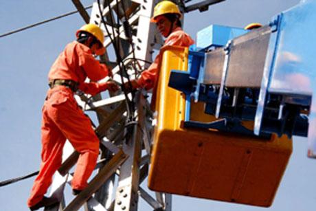 EVN khẳng định sẽ không đề xuất điều chỉnh giá điện từ nay cho đến hết năm.