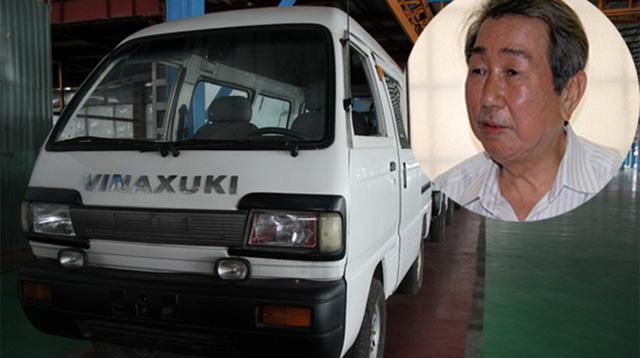 Vinaxuki bán nhà máy:
