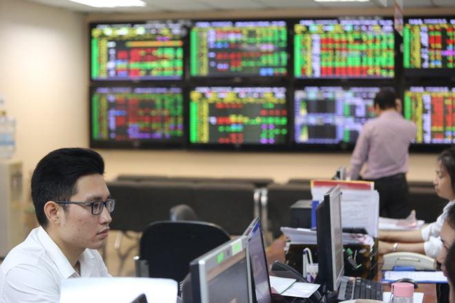 Nén giá, nhiều cổ phiếu có cơ hội bật tăng