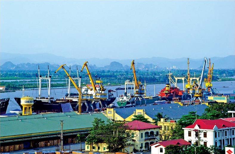 Nhiều dự án của Hải Phòng sắp đón vốn Trung ương